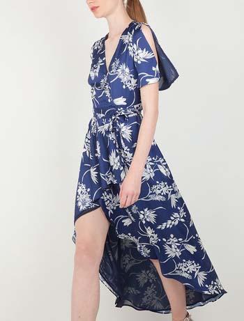 Φλοράλ φορέματα (1)