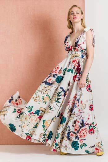48f080f12804 25+1 προτάσεις για εντυπωσιακά φλοράλ φορέματα - Beauté την Κυριακή