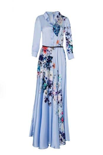 Φλοράλ φορέματα (6)