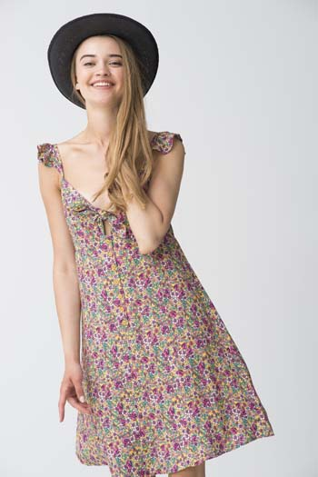 Φλοράλ φορέματα (11)