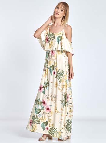 d45c25463d54 25+1 προτάσεις για εντυπωσιακά φλοράλ φορέματα