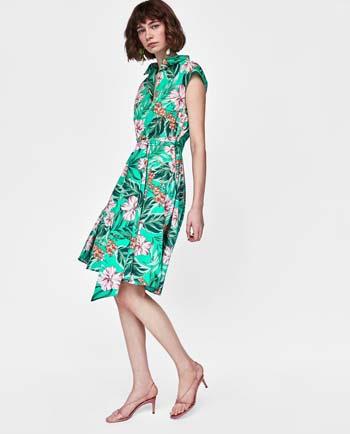 Φλοράλ φορέματα (23)