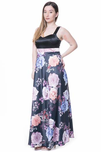 Φλοράλ φορέματα (24)