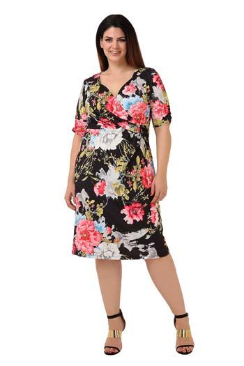Φλοράλ φορέματα (25)