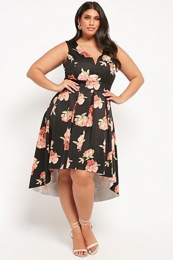 Φλοράλ φορέματα (26)