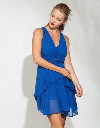 6fb4fd270127 Κοντά φορέματα για κάθε σωματότυπο και κάθε περίσταση - Πώς να ...