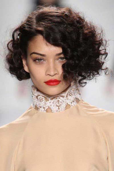 Σγουρά μαλλιά (1)