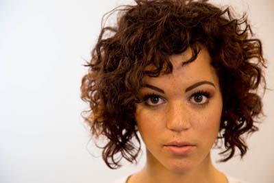 Σγουρά μαλλιά (5)