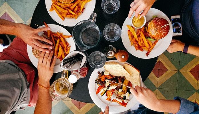 Δίαιτα και σωστή διατροφή κατά της κυτταρίτιδας για άμεση αντιμετώπιση (2)