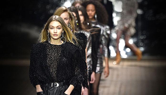96b574fdec85 Οι 30 κορυφαίες τάσεις της μόδας για το Φθινόπωρο / Χειμώνα 2018 - 2019
