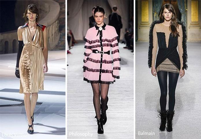 e327028fe5d4 Οι κορυφαίες τάσεις της μόδας για το Φθινόπωρο   Χειμώνα 2018 - 2019 (3)