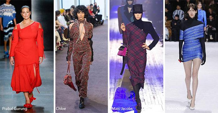 39c593ca858e Οι κορυφαίες τάσεις της μόδας για το Φθινόπωρο / Χειμώνα 2018 - 2019 (7)