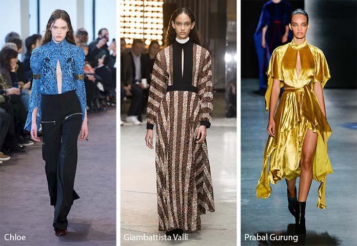 6d2dd6affde Οι κορυφαίες τάσεις της μόδας για το Φθινόπωρο / Χειμώνα 2018 - 2019 (8)