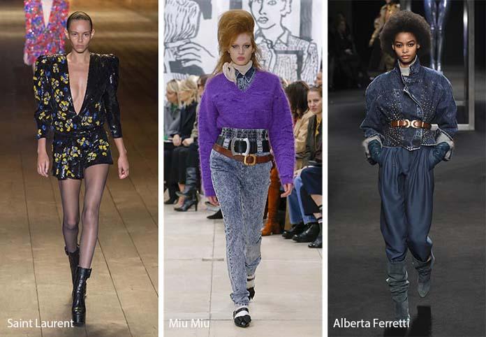 ac370b354de3 Οι κορυφαίες τάσεις της μόδας για το Φθινόπωρο / Χειμώνα 2018 - 2019 (21)