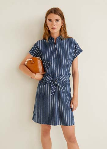 Πουκάμισο φόρεμα  21 προτάσεις για κάθε περίσταση και στιλιστικά μυστικά 97489c878eb