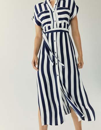 b1544085b207 Πουκάμισο φόρεμα  21 προτάσεις για κάθε περίσταση και στιλιστικά μυστικά
