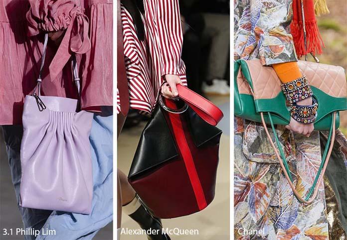 eba63ecbff Οι κορυφαίες τάσεις στις τσάντες για το Φθινόπωρο   Χειμώνα 2018 - 2019 (10)