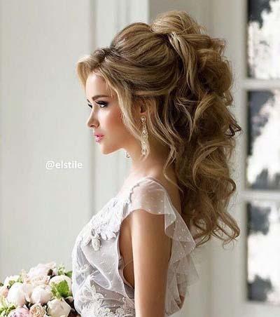 95b0e3a3c3a4 70 ιδέες με εντυπωσιακά χτενίσματα για μακριά μαλλιά