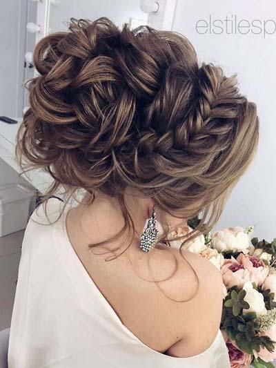 249dc3460 70 ιδέες με εντυπωσιακά χτενίσματα για μακριά μαλλιά
