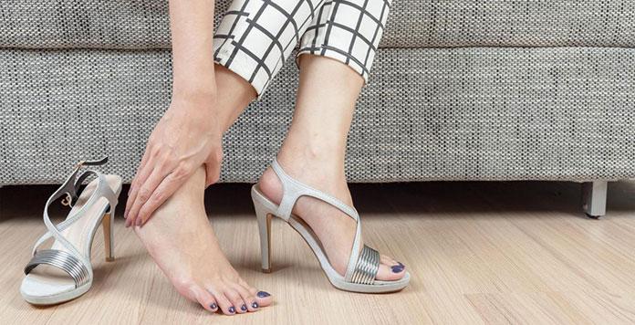 Κάλοι στα πόδια (2)