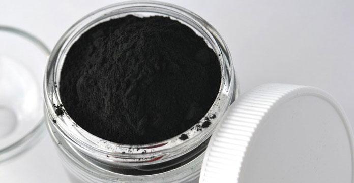 Μαύρη μάσκα προσώπου για μαύρα στίγματα (2)