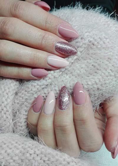 Σχέδια για φθινοπωρινά νύχια (4)
