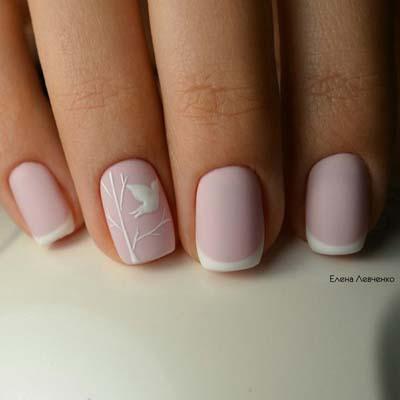 Σχέδια για φθινοπωρινά νύχια (6)