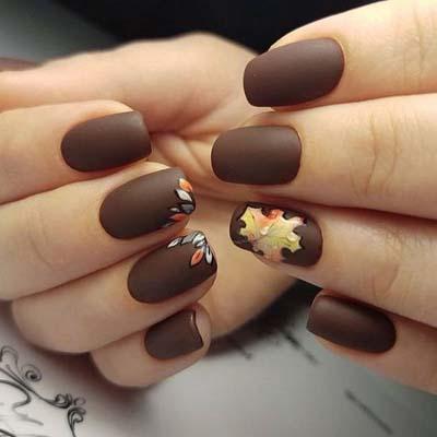 Σχέδια για φθινοπωρινά νύχια (22)