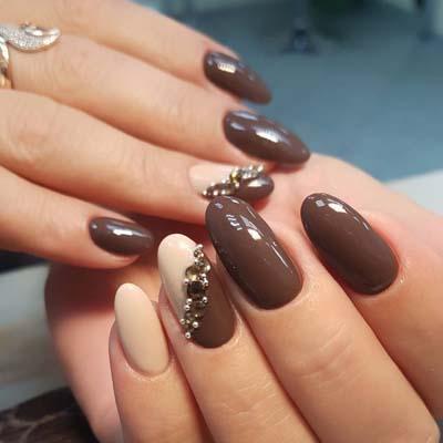 Σχέδια για φθινοπωρινά νύχια (24)