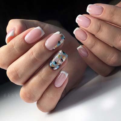Σχέδια για φθινοπωρινά νύχια (45)
