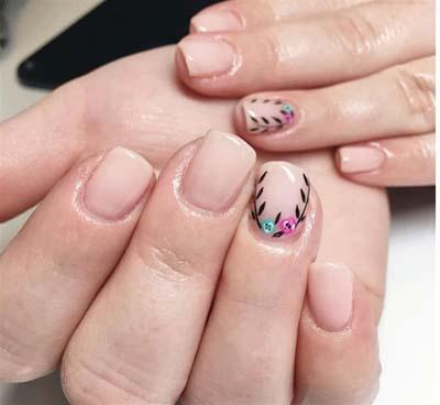 Σχέδια για φθινοπωρινά νύχια (48)