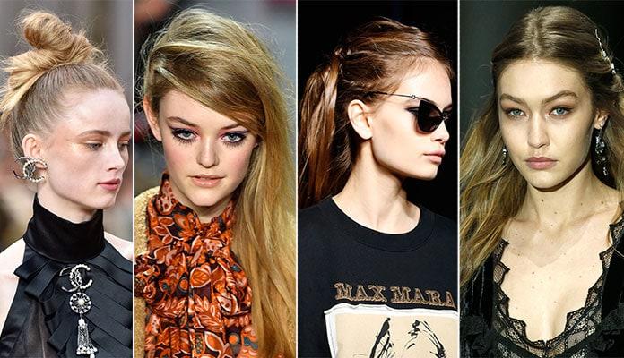 Οι 30 κορυφαίες τάσεις στα μαλλιά για το Φθινόπωρο   Χειμώνα 2018 - 2019 f425925653c