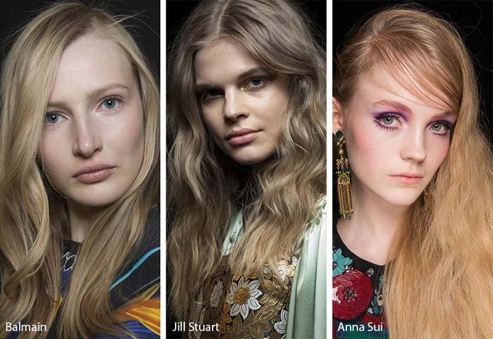 Κορυφαίες τάσεις στα μαλλιά για το Φθινόπωρο / Χειμώνα 2018 - 2019 (4)