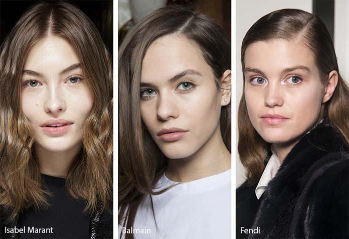 Κορυφαίες τάσεις στα μαλλιά για το Φθινόπωρο / Χειμώνα 2018 - 2019 (5)