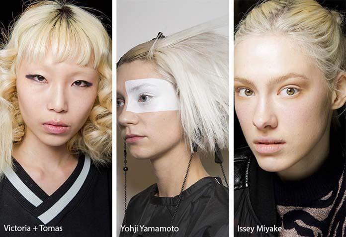 Κορυφαίες τάσεις στα μαλλιά για το Φθινόπωρο / Χειμώνα 2018 - 2019 (6)