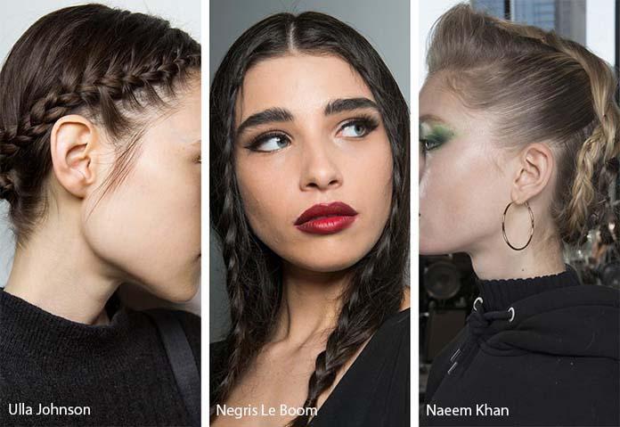 Κορυφαίες τάσεις στα μαλλιά για το Φθινόπωρο / Χειμώνα 2018 - 2019 (10)