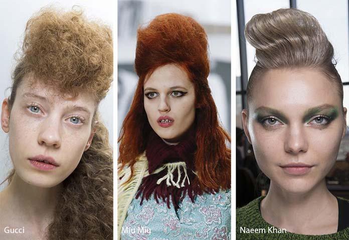 Κορυφαίες τάσεις στα μαλλιά για το Φθινόπωρο / Χειμώνα 2018 - 2019 (13)