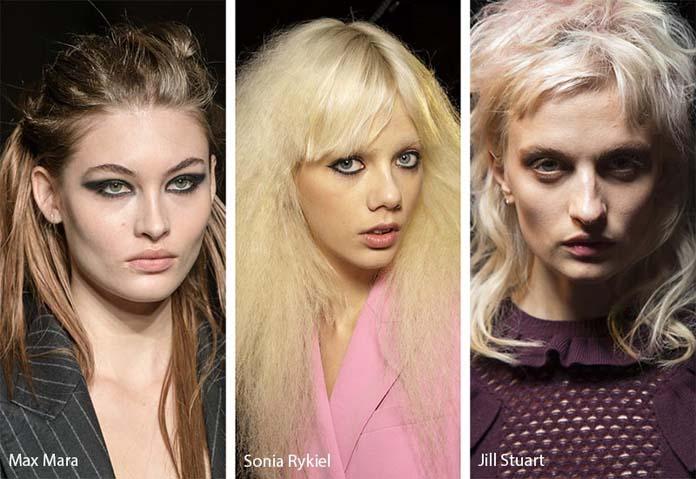 Κορυφαίες τάσεις στα μαλλιά για το Φθινόπωρο / Χειμώνα 2018 - 2019 (15)