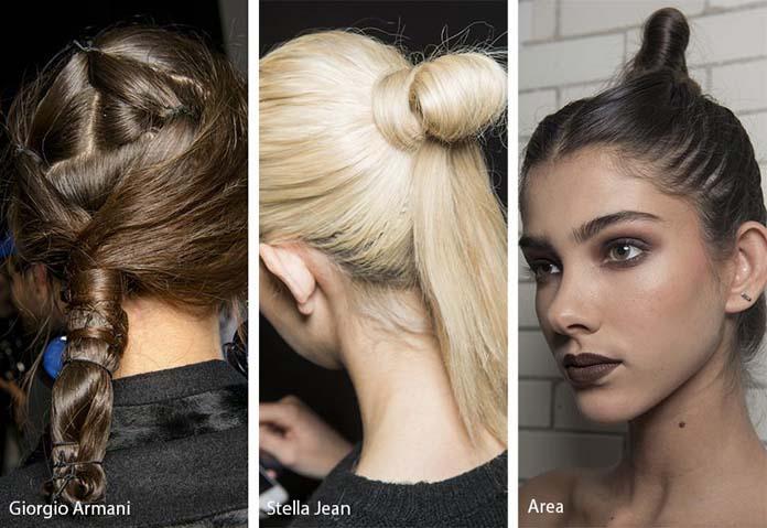 Κορυφαίες τάσεις στα μαλλιά για το Φθινόπωρο / Χειμώνα 2018 - 2019 (16)