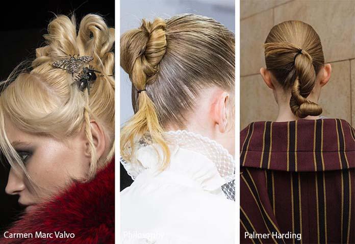 Κορυφαίες τάσεις στα μαλλιά για το Φθινόπωρο / Χειμώνα 2018 - 2019 (17)