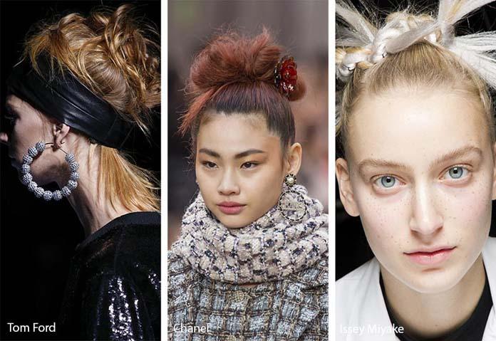 Κορυφαίες τάσεις στα μαλλιά για το Φθινόπωρο / Χειμώνα 2018 - 2019 (18)