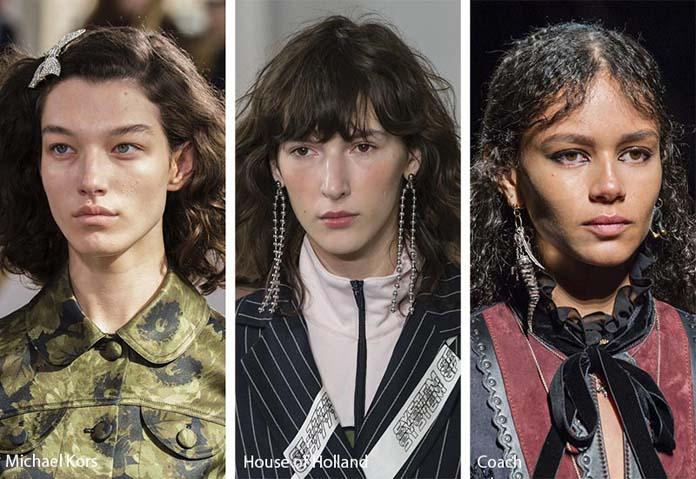 Κορυφαίες τάσεις στα μαλλιά για το Φθινόπωρο / Χειμώνα 2018 - 2019 (20)