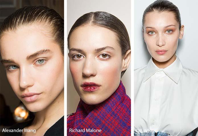 Κορυφαίες τάσεις στα μαλλιά για το Φθινόπωρο / Χειμώνα 2018 - 2019 (21)