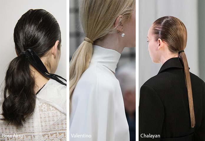 Κορυφαίες τάσεις στα μαλλιά για το Φθινόπωρο / Χειμώνα 2018 - 2019 (22)