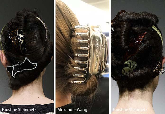 Κορυφαίες τάσεις στα μαλλιά για το Φθινόπωρο / Χειμώνα 2018 - 2019 (27)