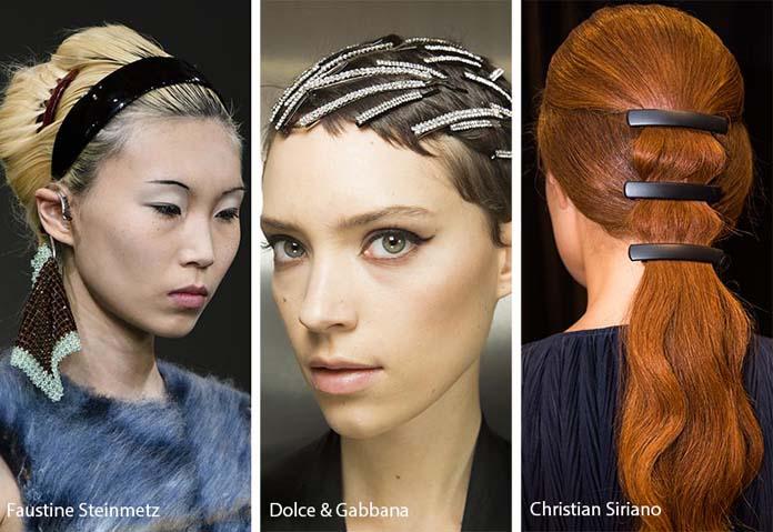 Κορυφαίες τάσεις στα μαλλιά για το Φθινόπωρο / Χειμώνα 2018 - 2019 (29)