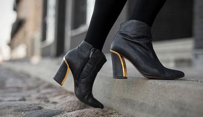 e5f968a67e Οι 26 κορυφαίες τάσεις στα παπούτσια για το Φθινόπωρο   Χειμώνα 2018 - 2019