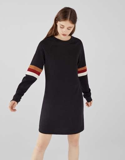 Bershka Φθινόπωρο   Χειμώνας 2018 - 2019  Η νέα συλλογή με ρούχα f2cb94330db