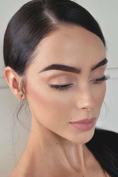 Φυσικό μακιγιάζ (6)