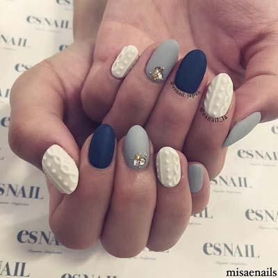 Πλεκτά νύχια (1)